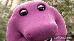 Barney Meme - hail barney meme happy early birdday meme president there be