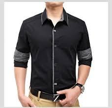 high quality men u0027s casual dress shirts u2013 charm yourself