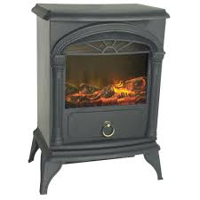 fire sense vernon 120 sq ft electric heating stove 60351 the