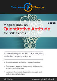 books for ssc cgl 2017 tier 1