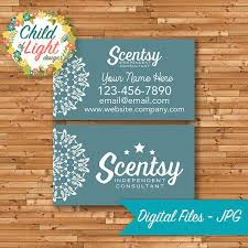 53 best authorized scentsy vendor scentsy business cards images