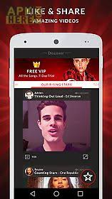 the voice app android the voice on stage sing for android free at apk here