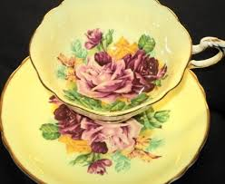roses teacups 125 best paragon teacups images on tea time cups and