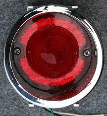 flush mount tail lights hell s foundry lighting flush mount taillights for saddlebags