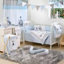 Blue Crib Bedding Set Furniture Anchors Away In Aqua Crib Bedding Set 3 Pretty Blue 31