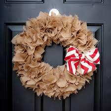 halloween burlap wreath how to make a burlap wreathemma magazine