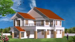 how to design a house in autocad 2010 youtube