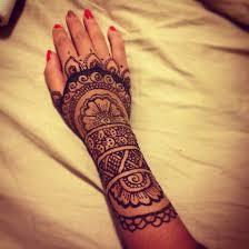 tree henna for