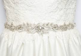 wedding sashes wedding sashes nieve couture