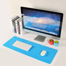 Laptop Cushion Desk Computer Arm Support Desk Mat Modern Table Felt Office Desk Mat