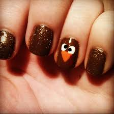 nail for thanksgiving thanksgiving nails hair nails thanksgiving nails