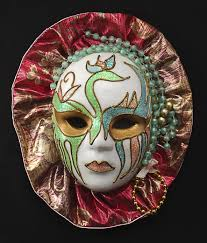porcelain mardi gras masks free images carnival clothing headgear