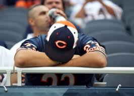 chicago bears fan site so you want to be a chicago bears fan eh be careful what you wish for