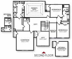savvy homes floor plans savvy homes barton floor plan home design plan