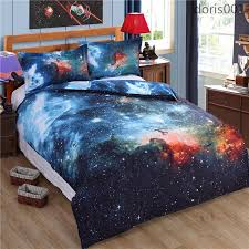 Space Bed Set Best Selling Mink 3d Galaxy Bedding Sets Sets Universe Outer Space
