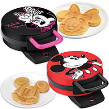 mickey mouse kitchen appliances sure to please disney fans of all ages 39 00 neat things i