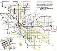 melbourne tram map melbourne tram museum melbourne tramway map 1978