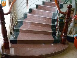 Marble Stairs Design U2014 John Robinson House Decor How To Decor