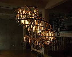Real Candle Chandelier Chandelier With Candles Gpsolutionsusa