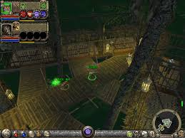 dungeon siege 2 mods dungeon siege 2 town of eirulan maps ugx mods