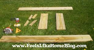 how to build a garden home outdoor decoration