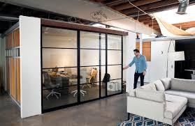 office room dividers office room dividers sliding u0026 glass doors room dividers los
