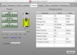 tesla model s charging costs in australia