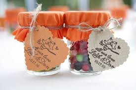 candy wedding favors candy wedding favor in jar
