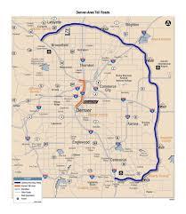 Pepsi Center Map Denver Road Map Jpg