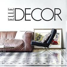 decorations modern home decor magazines like domino modern home
