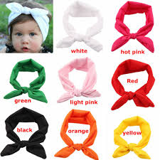 top knot headband aliexpress buy 12pcs lot top knot headband tie knot