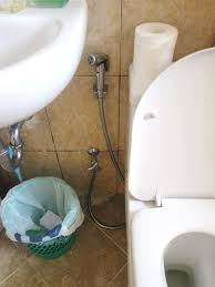 Why Have A Bidet Indonesian Bathrooms And The Beauty Of The