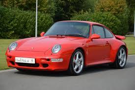 ruf porsche 993 classic park cars porsche 911 993 turbo