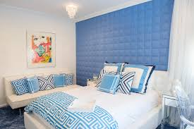 Mens Bedroom Colors by Sumptuous Jonathan Adler Bedding In Bedroom Contemporary With