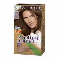 light caramel brown hair color natural instincts 12a light caramel brown navajo bronze haircolor