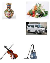 resource pictures of objects start with letters a to z learn