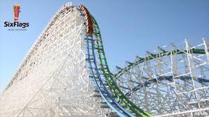 Six Flags October Joshua U0027s Blog October 2015