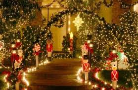 Outdoor Christmas Decorations Lighted Train by Outdoor Light Up Christmas Train Communico Consulting Outdoor