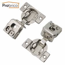 Concealed Kitchen Cabinet Hinges Online Get Cheap Cabinet Door Hinge Adjustment Aliexpress Com