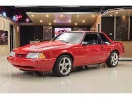 1993 mustang lx for sale 1991 to 1993 ford mustang for sale on classiccars com 39 available