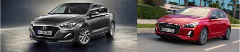 hyundai i30 fastback video speed magazine