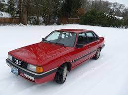 automobile air conditioning repair 1986 audi 4000cs quattro instrument cluster 4000s archives page 2 of 2 german cars for sale blog