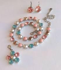 necklace swarovski crystals images 344 best handmade swarovski crystal jewelry images jpg