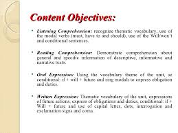 lesson plan objectives writing educational objectives in a lesson