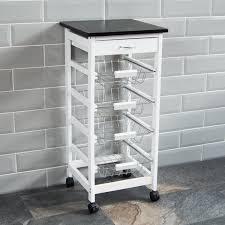 amazon co uk storage trolleys home u0026 kitchen