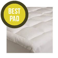 full size mattress pad soft plush fitted pillow top bed extra plush bamboo fitted mattress topper review the sleep judge