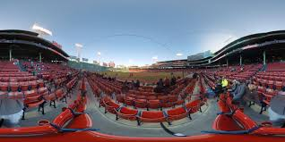 Fenway Map Fenway Park Section 26 Seat View Grandstands