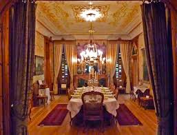 FileDining Room From West Pabst Mansionjpg Wikimedia Commons - Mansion dining room