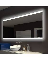 backlit bathroom vanity mirror spring shopping special paris mirror backlit bathroom vanity wall