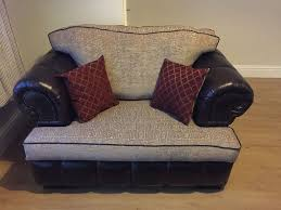 Chesterfield Sofa For Sale by Scs Chesterfield Range 3 Seater Sofa And Cuddle Chair For Sale